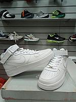 Кроссовки Nike Air Force One в алматы