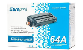 Картридж Europrint EPC-364A - Black
