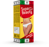 Super Beauty (Супер Бюти) - биолипосактор от жира на животе