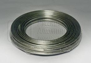 Труба для монтажа кондиционеров алюминиевая 3/8*9,52*1,2 бухта 50 метров