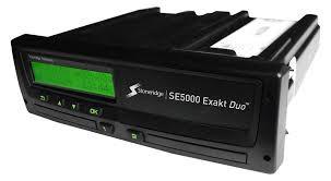 Тахограф SE 5000 с установкой
