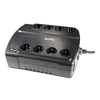 ИБП APC Power-Saving Back-UPS ES 8 Outlet 550VA 230V CEI 23-16/VII BE550G-IT