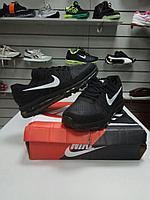 Кроссовки Nike Air Max 2017 черные