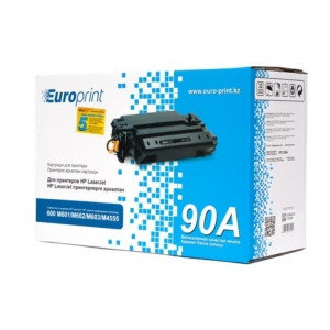 Картридж Europrint EPC-390A - Black