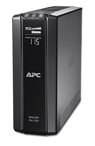 ИБП Power-Saving Back-UPS Pro 1200, 230V, Schuko BR1200G-GR в Алматы