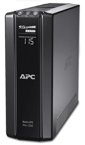 ИБП Power Saving Back-UPS RS 1200 230V BR1200GI в Алматы