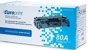 Картридж Europrint EPC-280A - Black