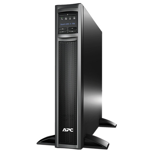 ИБП APC Smart-UPS X 750VA Rack/Tower LCD 230V
