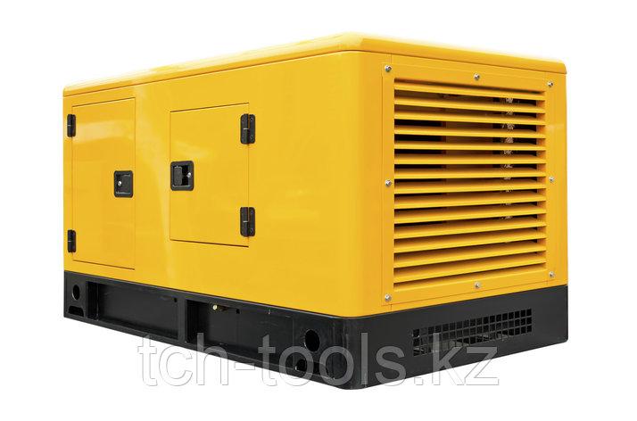 Дизельный генератор 50 кВа, фото 2