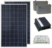 Солнечная электростанция 2.2 кВт/день, фото 1