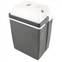 Термоэлектрический автохолодильник 21-30 литров Ezetil E 27 S TURBOFRIDGE 12/230V , фото 1
