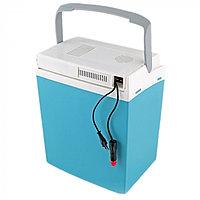 Термоэлектрический автохолодильник 21-30 литров Ezetil E 26 12/230V EEI Boost , фото 1