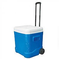 Изотермический контейнер Igloo Ice Cube Maxcold 60 Roller , фото 1