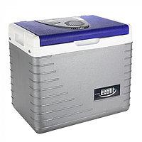 Термоэлектрический автохолодильник свыше 40 литров Ezetil E 45 12V , фото 1