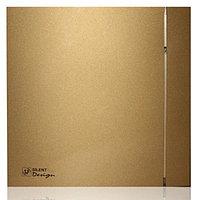 Вытяжка для ванной Soler & Palau SILENT-200 CZ GOLD DESIGN - 4C (230V 50)