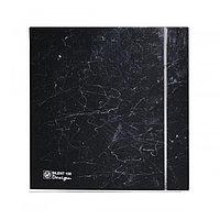 Вытяжка для ванной Soler & Palau SILENT-100 CZ MARBLE BLACK DESIGN-4C