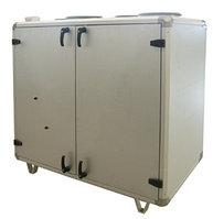 Приточно-вытяжная установка Systemair TOPVEX TR 03 EL-L-CAV