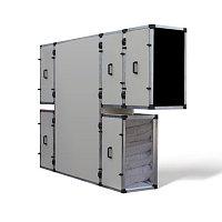 Приточно-вытяжная установка с рекуперацией тепла и влаги Turkov CrioVent 10000 SE , фото 1