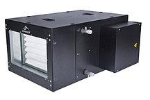 Приточная вентиляционная установка 10000 м3/ч Dimmax Scirocco 125W-3
