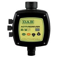 Блок управления DAB ACTIVE DRIVER M/M  1.1 (access.)
