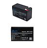 Аккумуляторная батарея SVC 12В 7.5 Ач