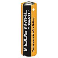 Пальчиковые батарейки АА DURACELL Industrial   Alkaline AA (LR6/1500)