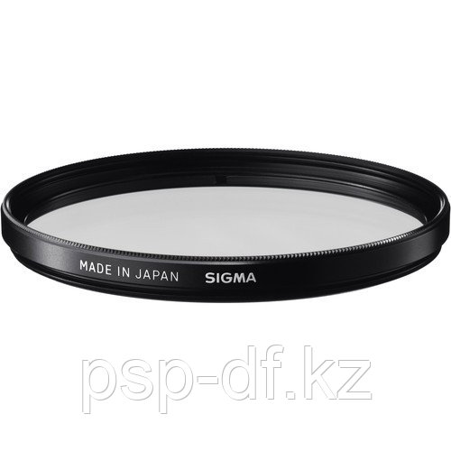 Sigma 86mm WR UV Protector Filter