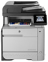 МФУ HP Color LaserJet Pro M476nw (CF385A) Prntr Printer/Scanner/Copier /Fax, ADF, 600 dpi , 800 MHz, 20 ppm, 256 Mb, touch screen, Scan Duplex, tray