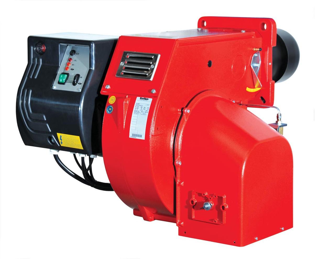 Дизельная горелка Ecoflam maior p 60 ab hs до 710 кВт