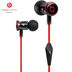 Гарнитура beats by drdre monster I Beats L1i Black