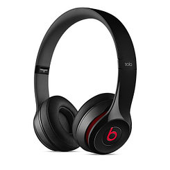 Гарнитура Beats by dr. Dre Solo 2 Black