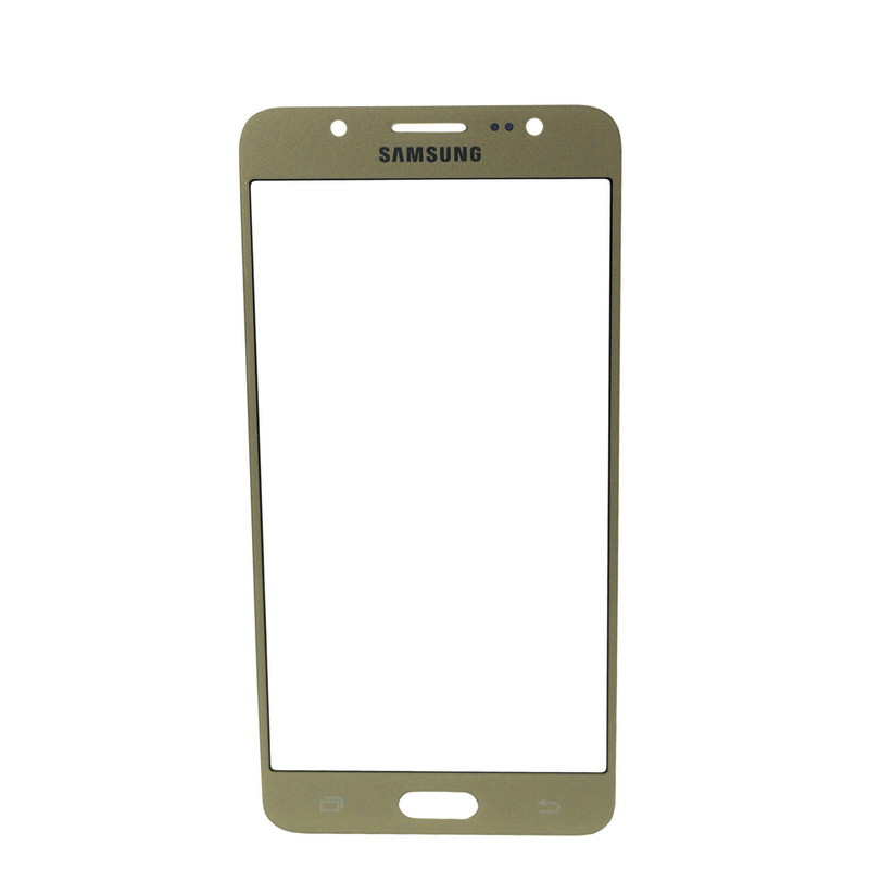 Стекло Samsung Galaxy J5 (2016) J510 Gold (57)