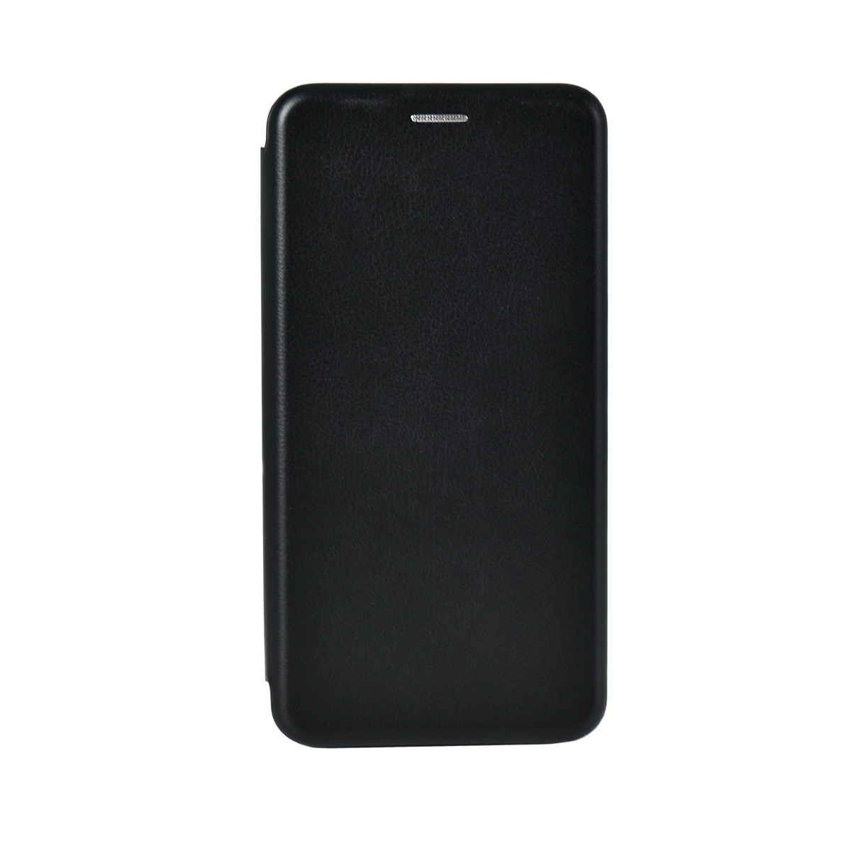 Чехол для Meizu M5S Plus book cover Fashion case Leather Black