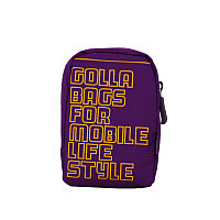 Cумка для фотоаппарата Golla Bags For Mobile Life Style Purple