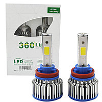 Led 360 fix auto headlight