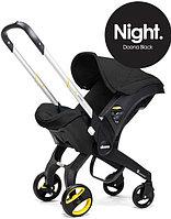 Детская коляска -автокресло Doona Black/Night