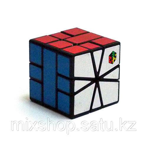 Кубик рубика (Скваер)