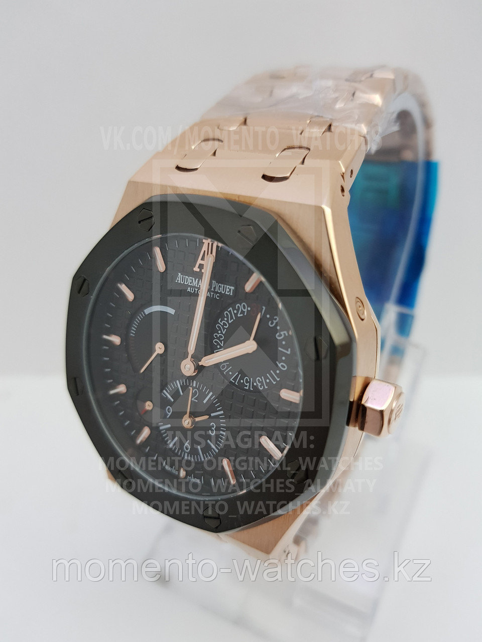 Мужские часы Audemars Piguet Royal Oak Automatic