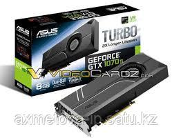 Видеокарта Asus TURBO GTX1070Ti, 8 GB, фото 2
