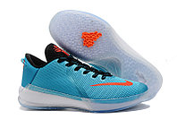 "Кроссовки Nike Zoom Kobe Venomenon VI (6) ""Blue White Orange"" (40-46)"