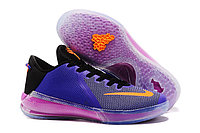 "Кроссовки Nike Zoom Kobe Venomenon VI (6) ""Purple Orange"" (40-46), фото 1"