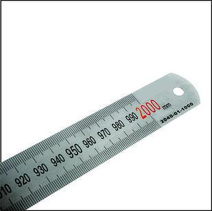 Измерительная линейка WYNNS 2м