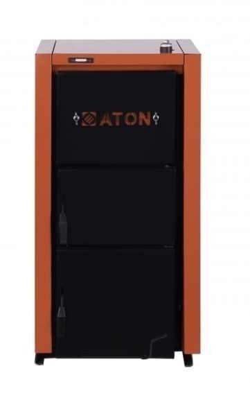 Твердотопливный котел 20 кВт Aton TTK Multi 20