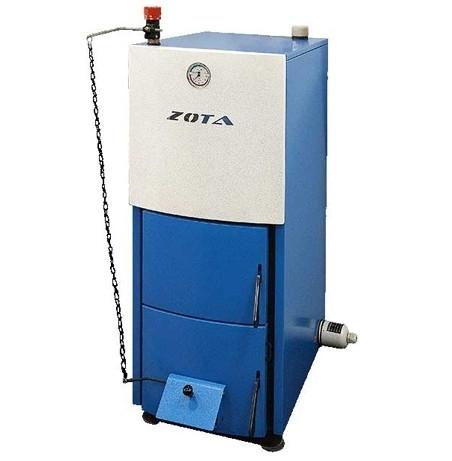 Твердотопливный котел 20 кВт Zota MIX 20 КВт