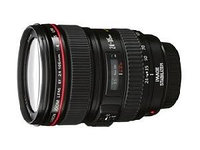 Canon EF 24-105/F4 L IS USM