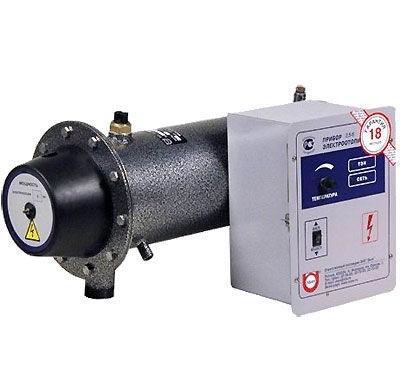 Электрический котел Эван ЭПО-12