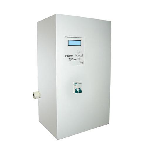 Электрический котел Интойс Оптима 3 кВт с насосом