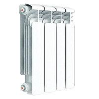 Алюминиевый радиатор Rifar Alum Ventil 350 4 секц.