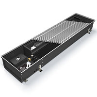 Внутрипольный конвектор Varmann Qtherm HK 310x150x2900