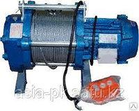 Лебедка электрическая  KCD 0,5 т 70 м 380В